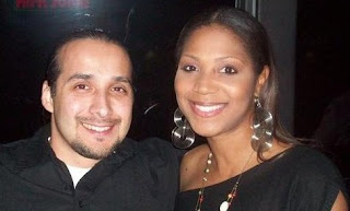 Trina Braxton Baby Daddy, Kids Biological Father, Gabe Solis
