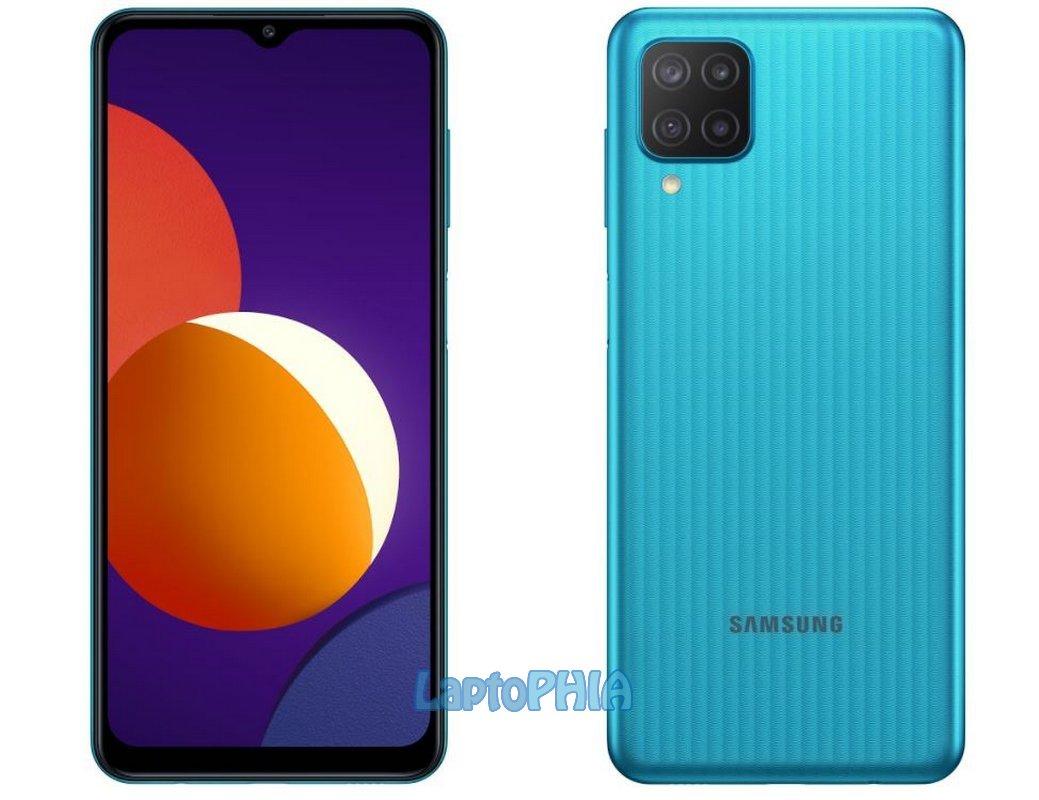 Harga dan Spesifikasi Samsung Galaxy M12 Terbaru Bertenaga Exynos 850 dan Baterai 5000mAh