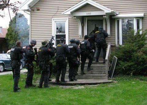 البوليس السري