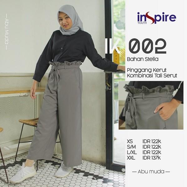 Inspire IK 002