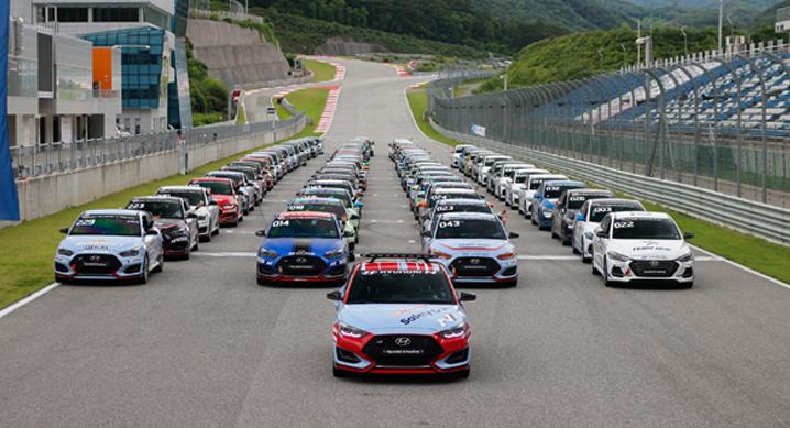 현대자동차, e-모터스포츠 축제 '현대 N e-페스티벌' 개최