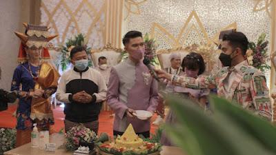 UF Enterprise Siap Terapkan Disiplin Prokes untuk Wujudkan Pesta Pernikahan Impian Milenial