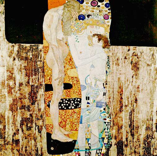 Conhe 231 A 8 Quadros De Gustav Klimt Al 233 M De Quot O Beijo