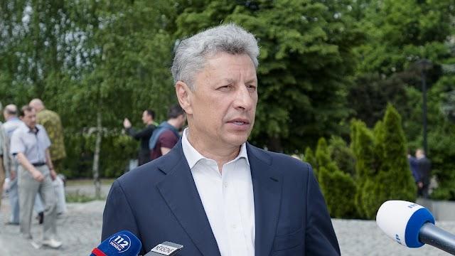 Юрій Бойко: Перелякана і непрофесійна влада намагається зірвати місцеві вибори в Україні