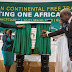 Africa Continental Free Trade Agreeement