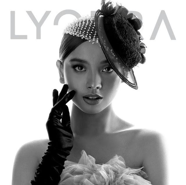 Lirik lagu Lyodra Dibanding Dia