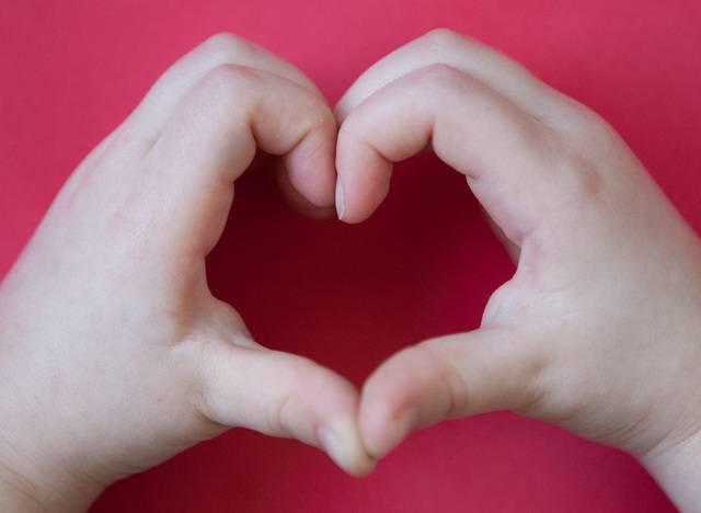 Πρόληψη καρδιακών παθήσεων, παιδιά και οικογένεια