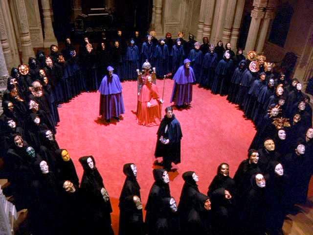 Ordem dos Illuminati: A fundação