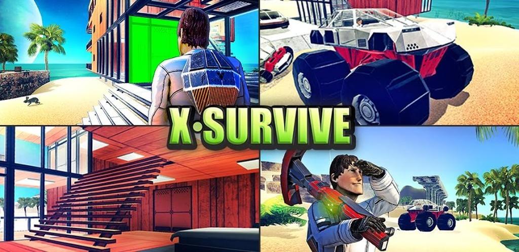 X Survive