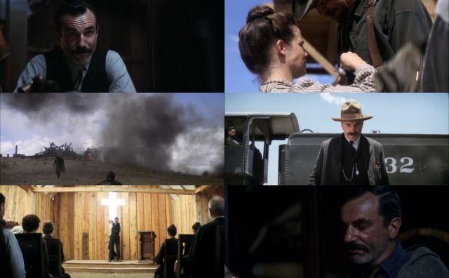 Petróleo sangriento (2007) HD 1080p Latino Dual