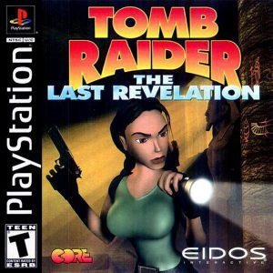 Tomb Raider: The Last Revelation (1999) PS1 Torrent