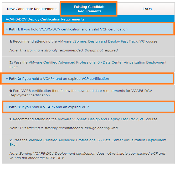 Virtualization The Future: Demystifying VCAP6-DCV Deploy Exam