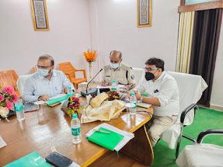 hard-action-taken-on-panchayat-election-dm