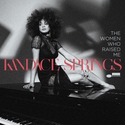 Kandace Springs - The Women Who Raised Me (2020) - Album Download, Itunes Cover, Official Cover, Album CD Cover Art, Tracklist, 320KBPS, Zip album