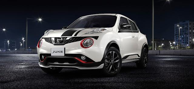 Diskon Kredit Nissan juke 2018