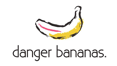danger! bananas