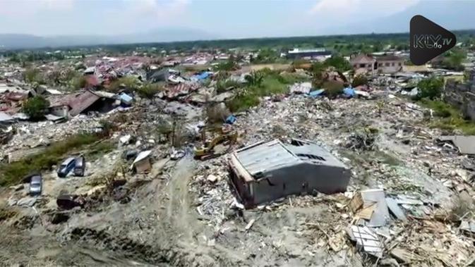 Panduan WHO Terkait Cara Menangani Jenazah Korban Bencana