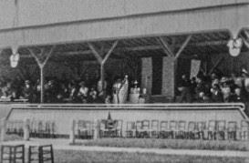 Ancien stade de Cheverny