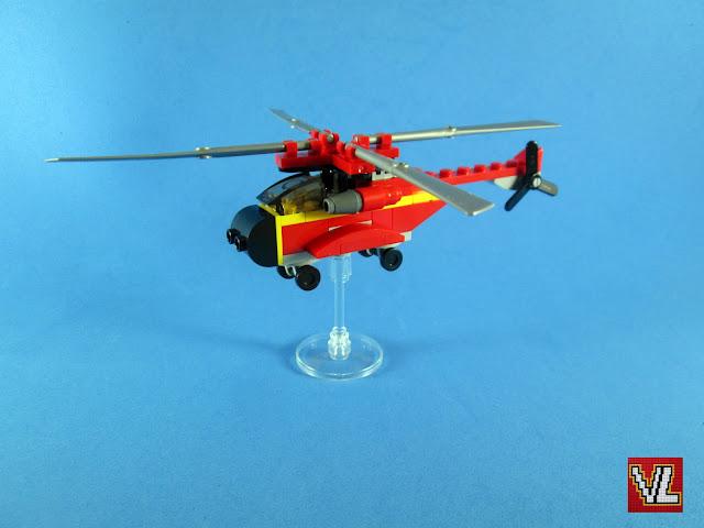 Set LEGO 10403 World Fun