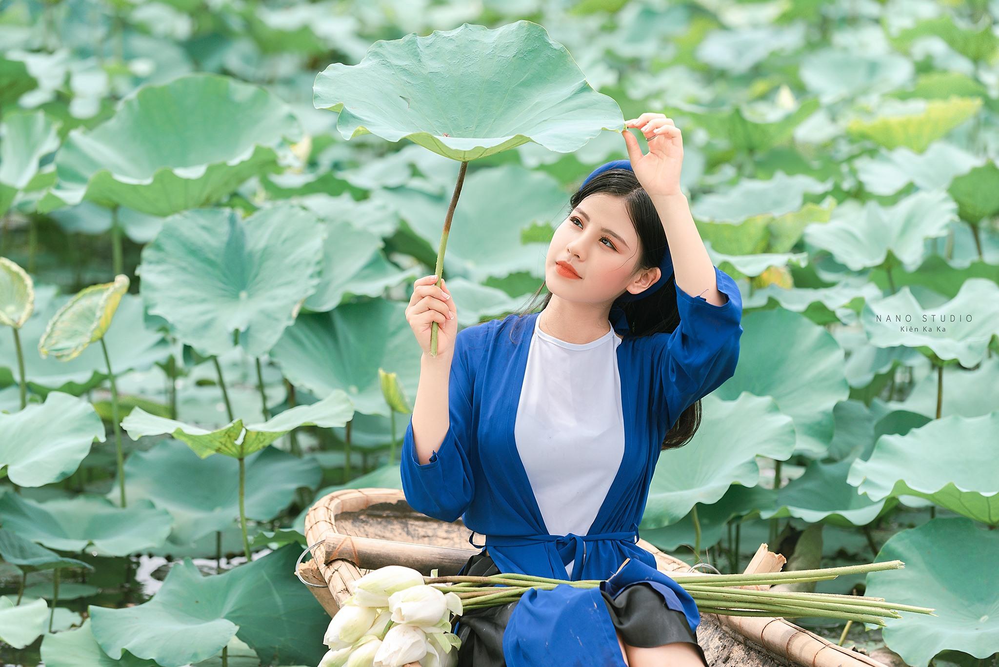 Hot Girls ♔♔…. Huyền Trang - Trang 22