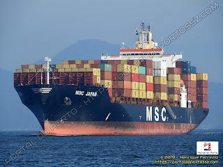 MSC Japan