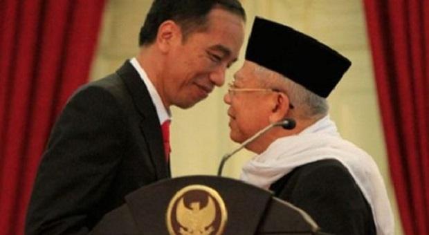 Syahroni Kejar Jokowi-Amin Soal Iklan Videotron