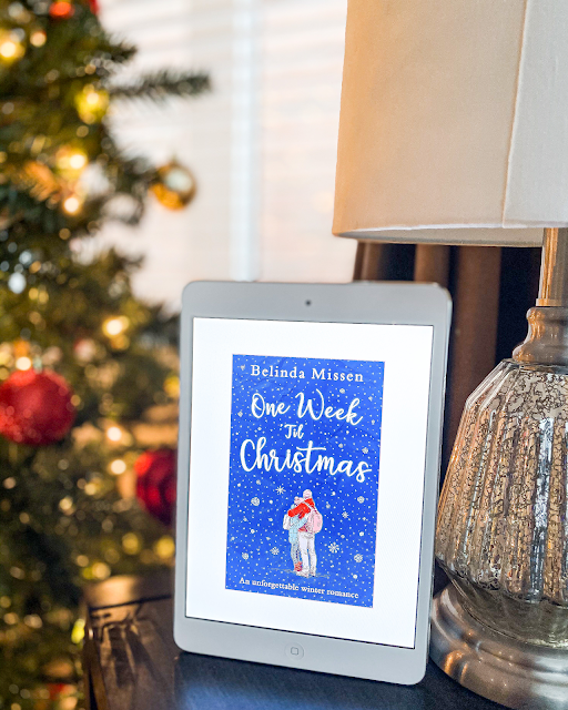 One Week 'Til Christmas - Book Review - Incredible Opinions
