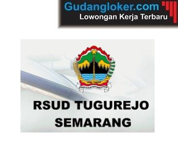 Penerimaan Pegawai Tidak tetap RSUD Tugurejo, Jawa Tengah