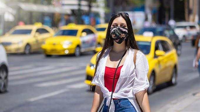 Καταργείται από αύριο η μάσκα στους εξωτερικούς χώρους - Τέλος τα self test για τους εμβολιασμένους