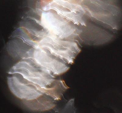 striped orbs