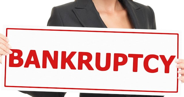 All you need to know about Bankruptcy
