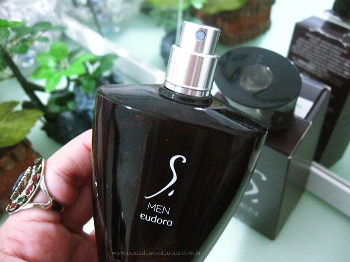 Perfume S. Men Eudora