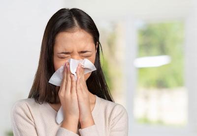 Gejala Sinusitis Seperti Pilek Biasa?