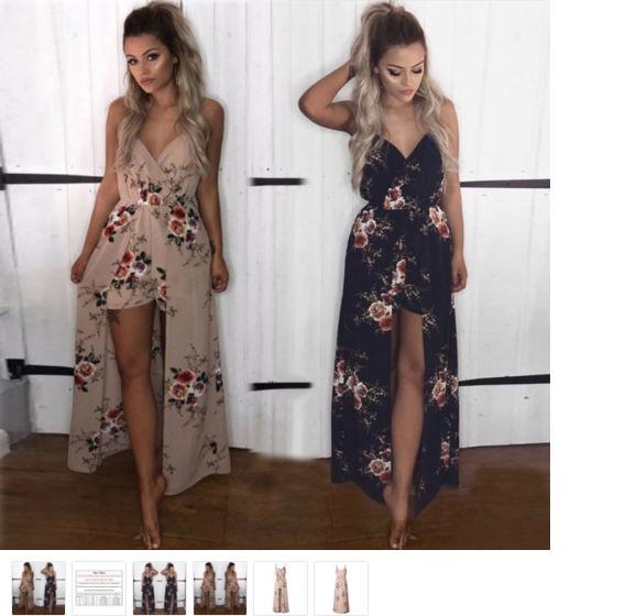 Shop Summer Sale - When Is Summer Clearance Sale - Dress The Dress