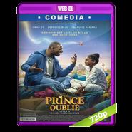 El príncipe olvidado (2020) WEB-DL 720p Audio Dual Castellano-Frances