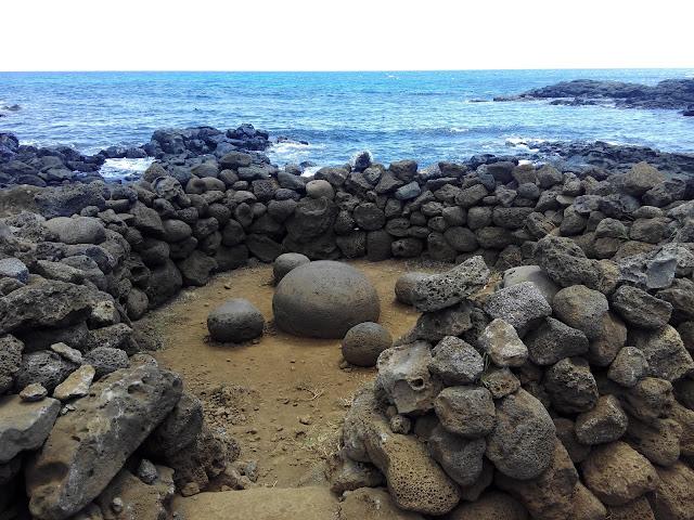 Te Pito Kura, Isla de Pascua