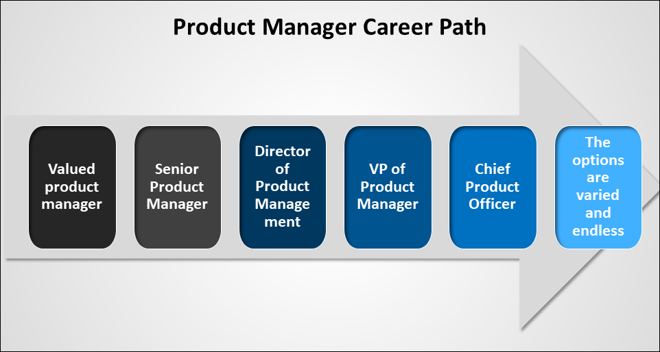 Product Manager Career Path, Product Manager