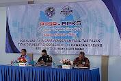 Rangkul Pengusaha Dan Inportir, BPKS Sosialisasikan Endorsement Di Kawasan Sabang