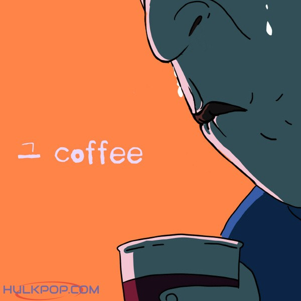 DOLLY – 그 coffee – Single