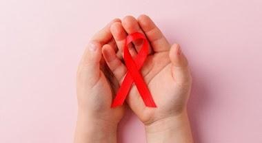 La niñez y el VIH