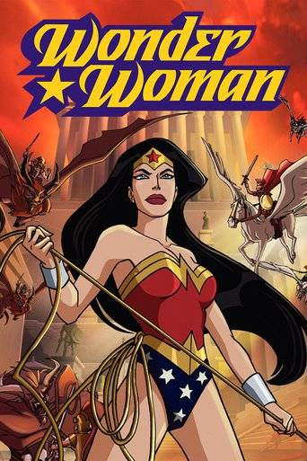 Wonder Woman (2009) ΜΕΤΑΓΛΩΤΙΣΜΕΝΟ ταινιες online seires oipeirates greek subs