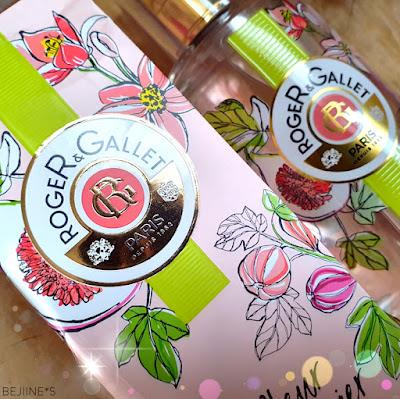 Roger Gallet Fleur Figuier