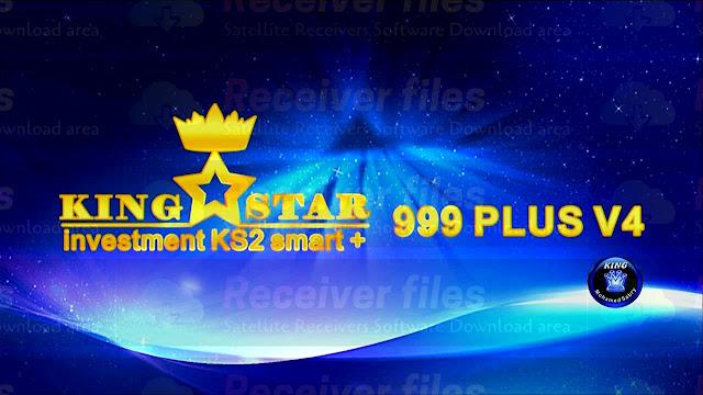 KING STAR 999 PLUS V4 1507G 8M V13.05.07 NEW SOFTWARE 07-05-2021