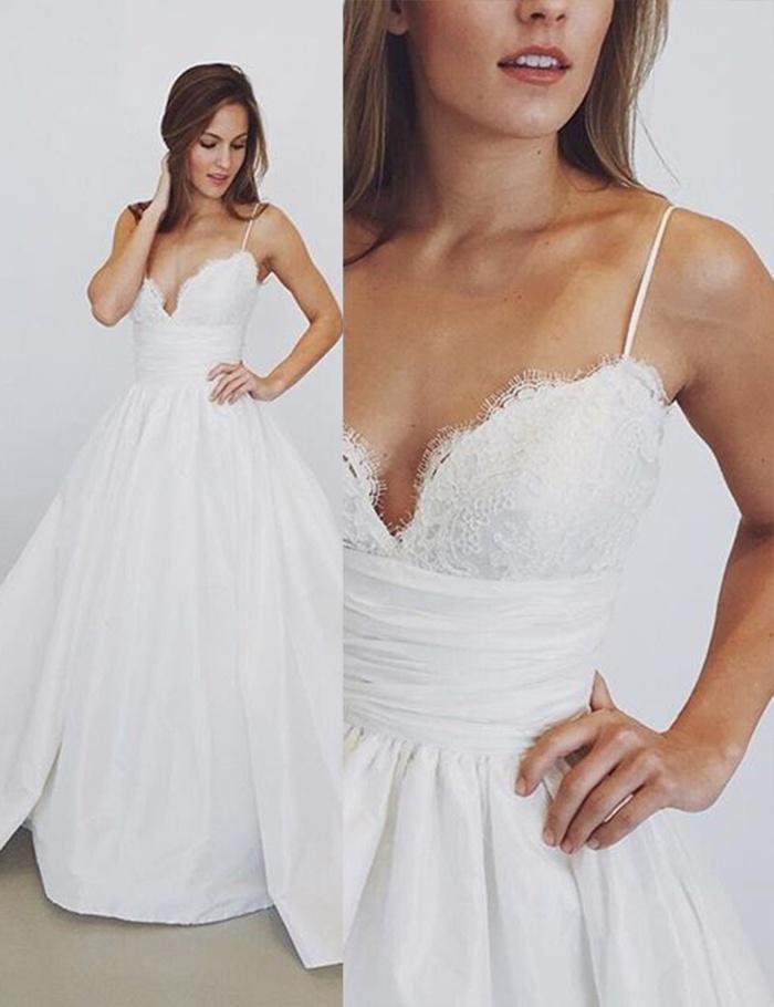 https://www.27dress.com/p/a-line-spaghetti-straps-lace-elegant-wedding-dress-106966.html