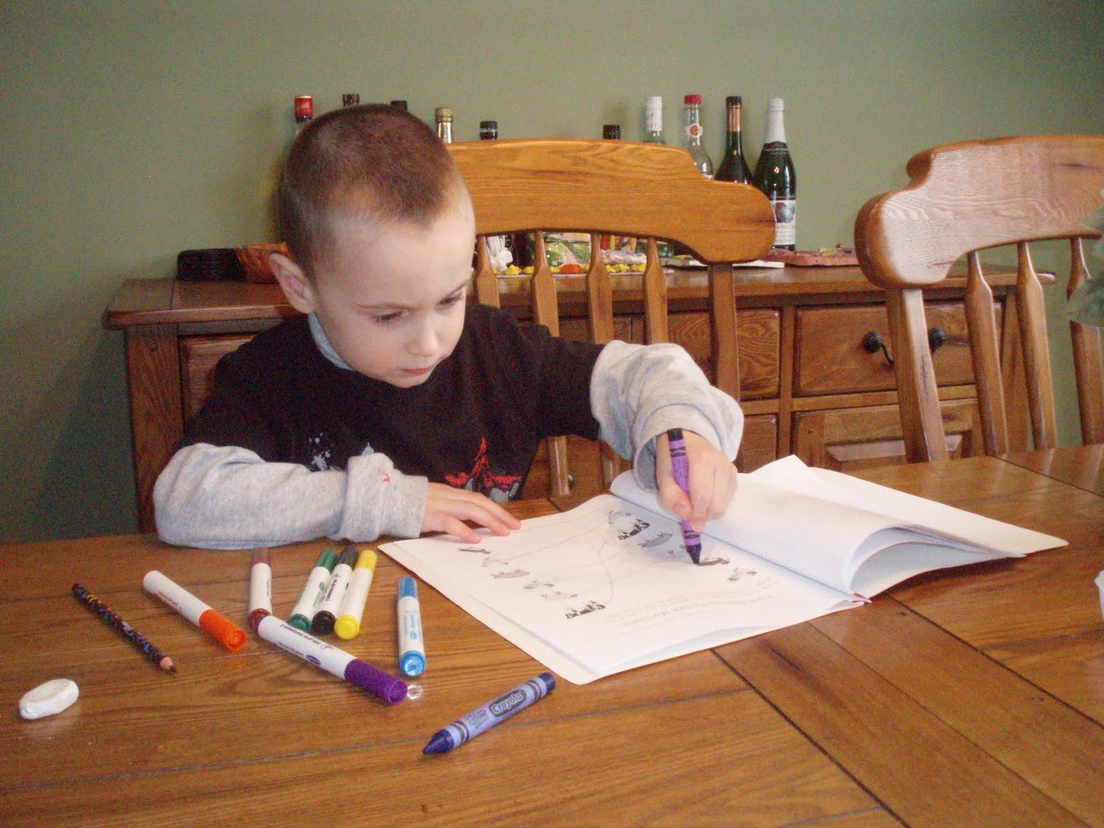 Gabe And Roxy S Preschool Adventures Worksheets