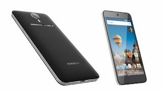 Inilah GM 5, Smartphone Android One Pertama dengan OS Android 7.0 Nougat