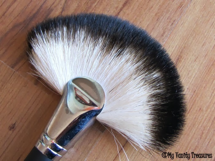 Sedona Lace Fan Brush Review, Sedona Lace Fan Brush, Sedona Lace Jumbo Fan Brush