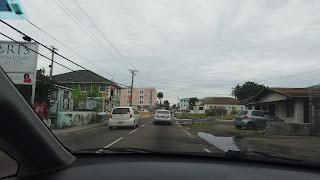 Bahamas Drive