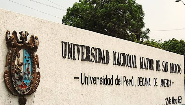 Congreso cita a rector de San Marcos por plagio de examen de admisión virtual
