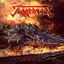 """Resenha #168: """"La Bestia"""" (2021) - Juggernaut"""